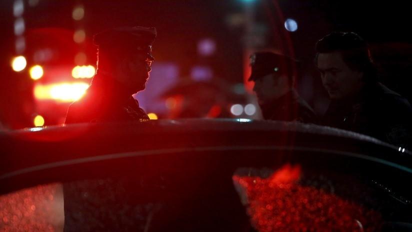 Estados Unidos: nuevo tiroteo en Texas deja al menos 4 heridos