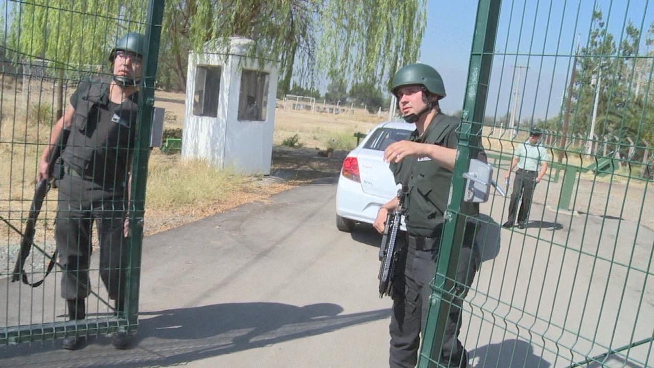 Sesenta reos de Punta Peuco pedirán a Piñera que les conmute la pena de prisión por la de arresto domiciliario