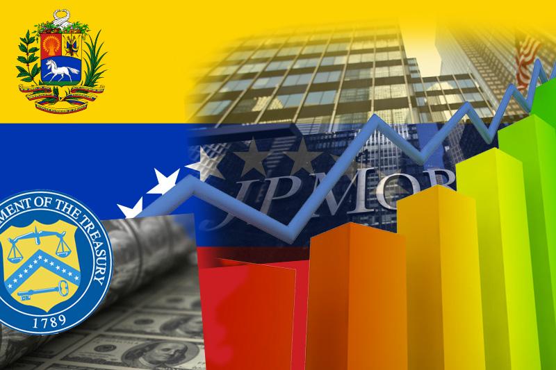 Riesgo País el instrumento financiero manipulado para bloquear a Venezuela