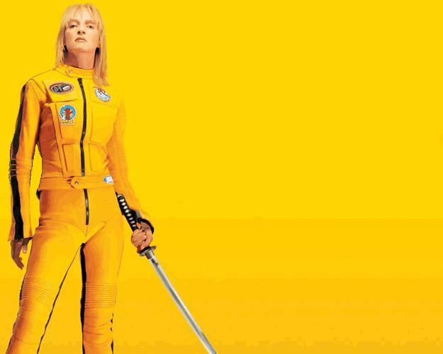 #MeToo: Quentin Tarantino explicó por qué asfixió y escupió a Uma Thurman durante «Kill Bill»