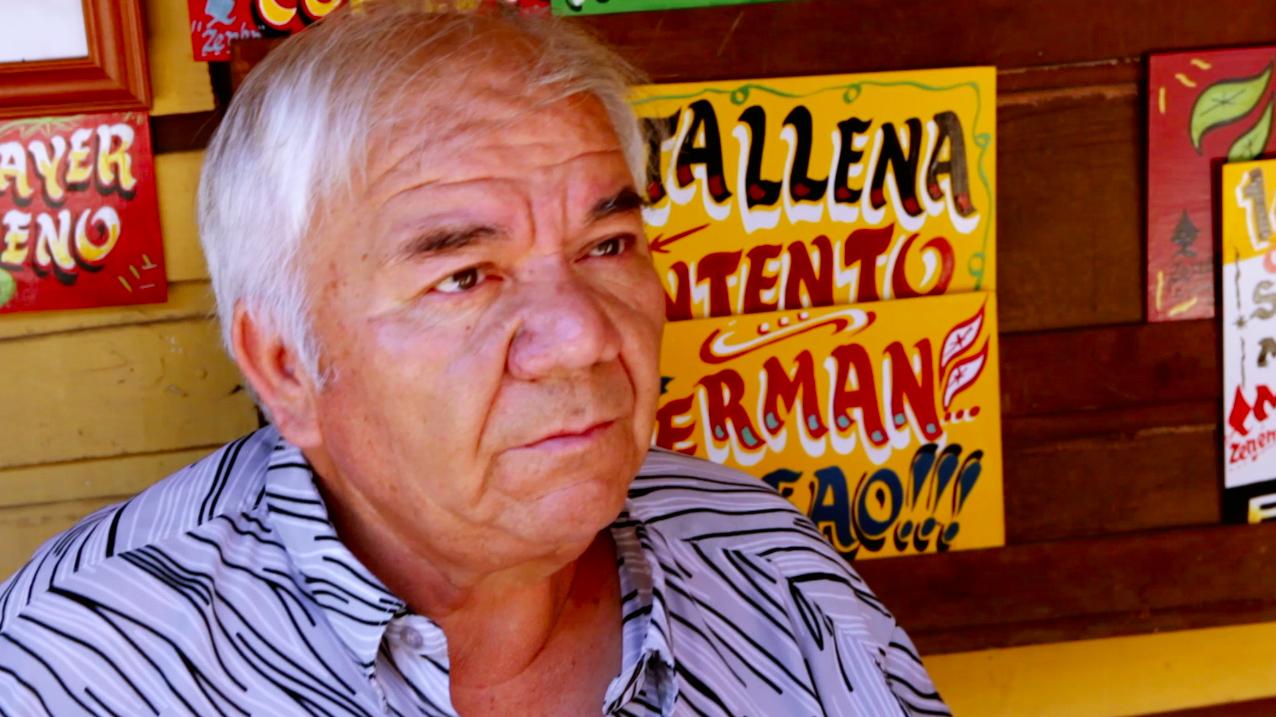 Zenén Vargas