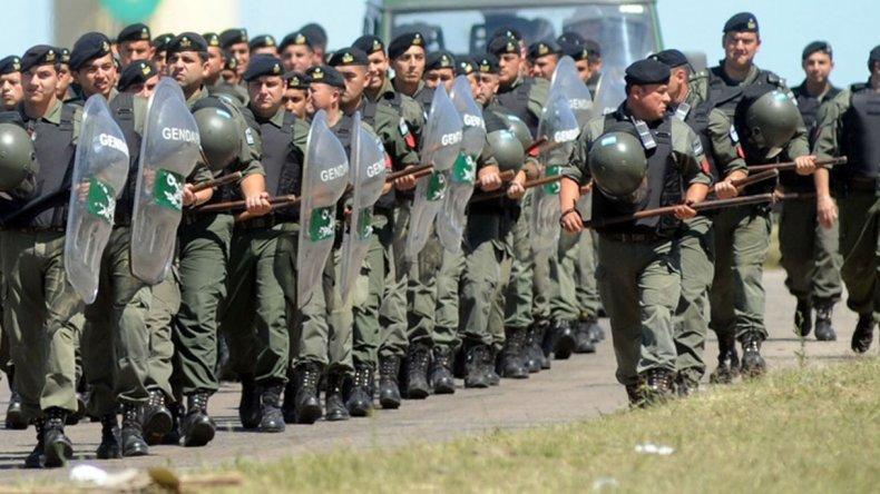 """Central de Trabajadores de Argentina denuncia que Comando Unificado saldrá """"a la cacería del pueblo mapuche"""""""