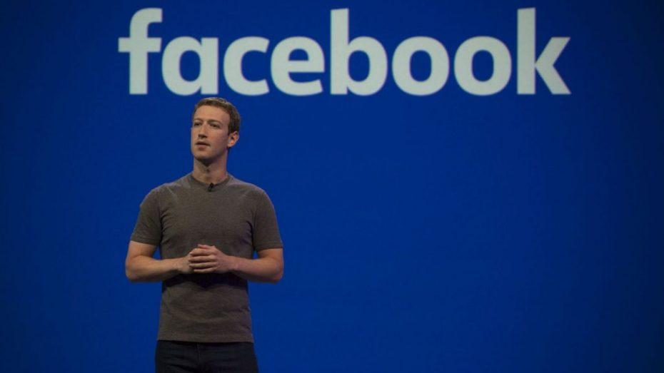 Zuckerberg declara tras la explosión del caso Cambridge Analytica