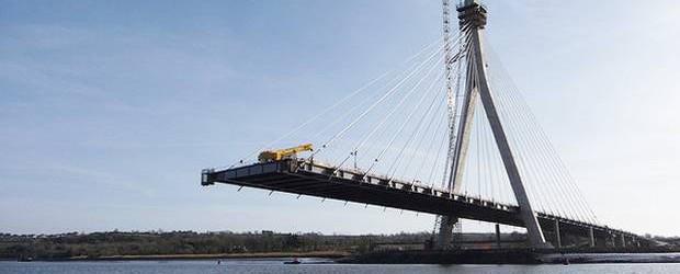 Puente Chacao: Las promesas no cumplidas que tienen a autoridades y organizaciones molestas