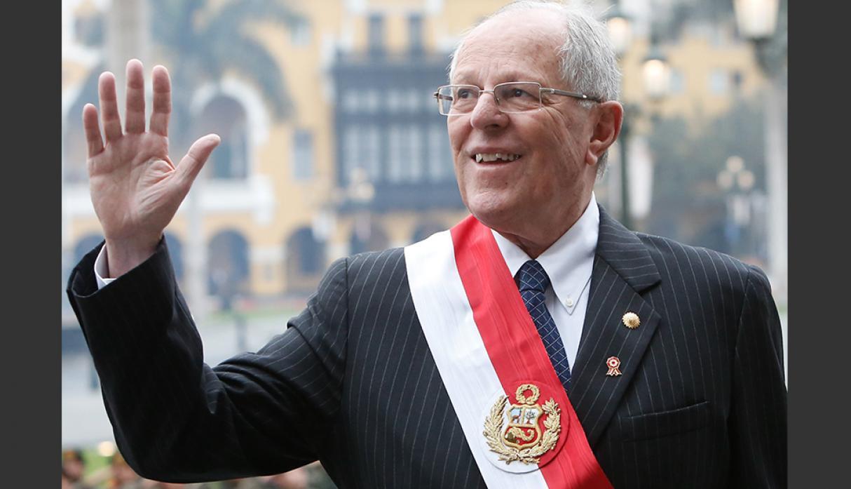 Presidente peruano podría enfrentar nuevo proceso de destitución