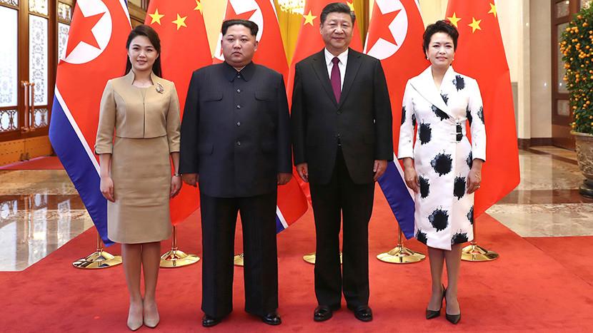 China dice que Corea del Norte promete desnuclearización