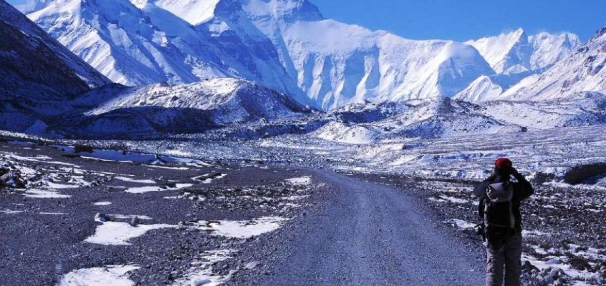 La campaña que busca recolectar 90 mil kilos de basura en el Everest