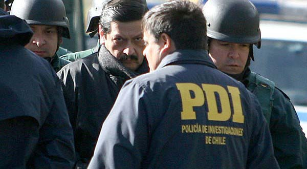 """«Alfa Carbón"""": La operación de exterminio contra el MIR que pronto dejaría atrás la impunidad"""