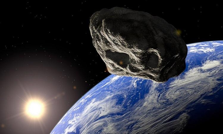 La NASA traza planes para construir una nave que proteja a la Tierra del asteroide Bennu