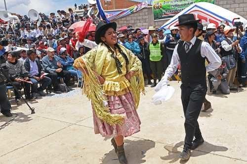 En Bolivia Celebrarán jornada artística en apoyo a la demanda marítima