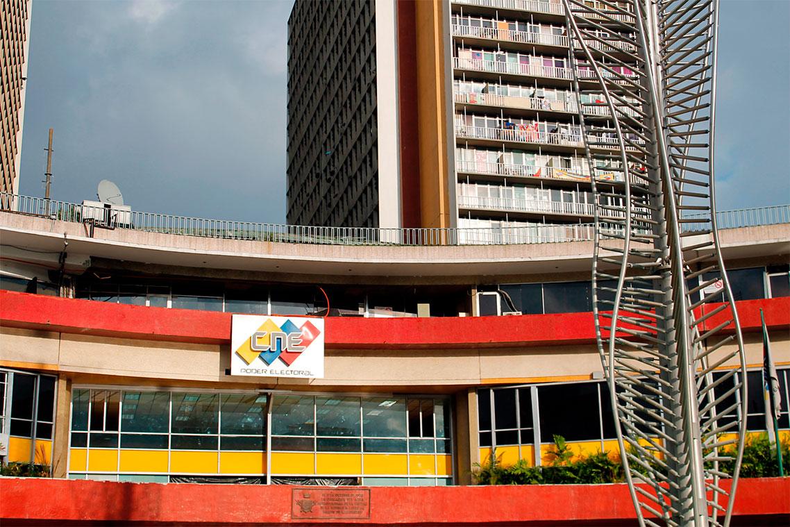 Venezuela rechaza declaraciones de encargado de negocios de EEUU