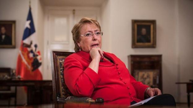 Fundación Nodo XXI publica crítico balance de las políticas de género del gobierno de Bachelet
