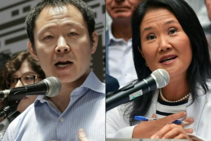 """Kenji Fujimori: """"Esto no se trata de una lucha contra la corrupción, sino de una lucha por el poder"""""""