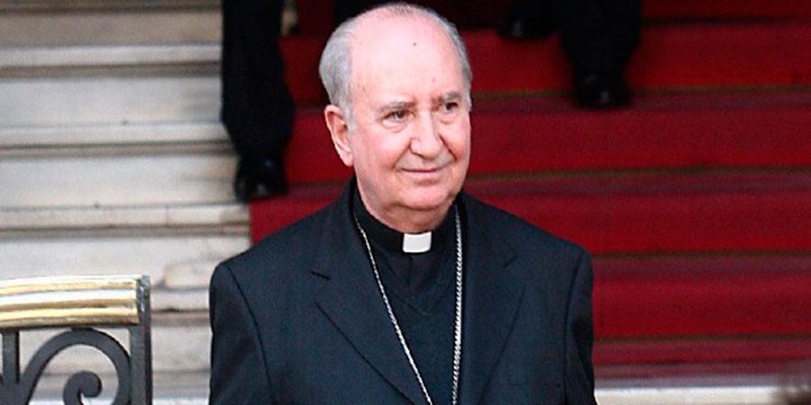 Continúa la polémica por carta de cardenal Errázuriz sobre obispo Barros