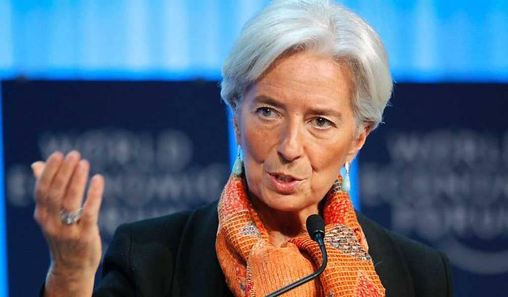 Argentina: Directora del FMI felicita al gobierno de Macri por sus «reformas» fiscales