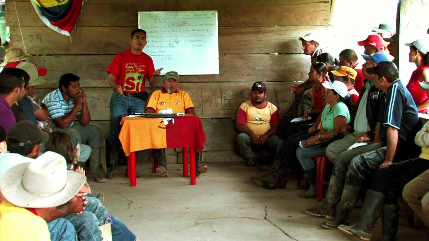 Venezuela: ¿Qué es una Comuna?