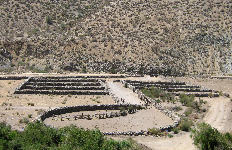 Corrales de Chalaco en Putaendo son declarados Monumento Histórico Nacional
