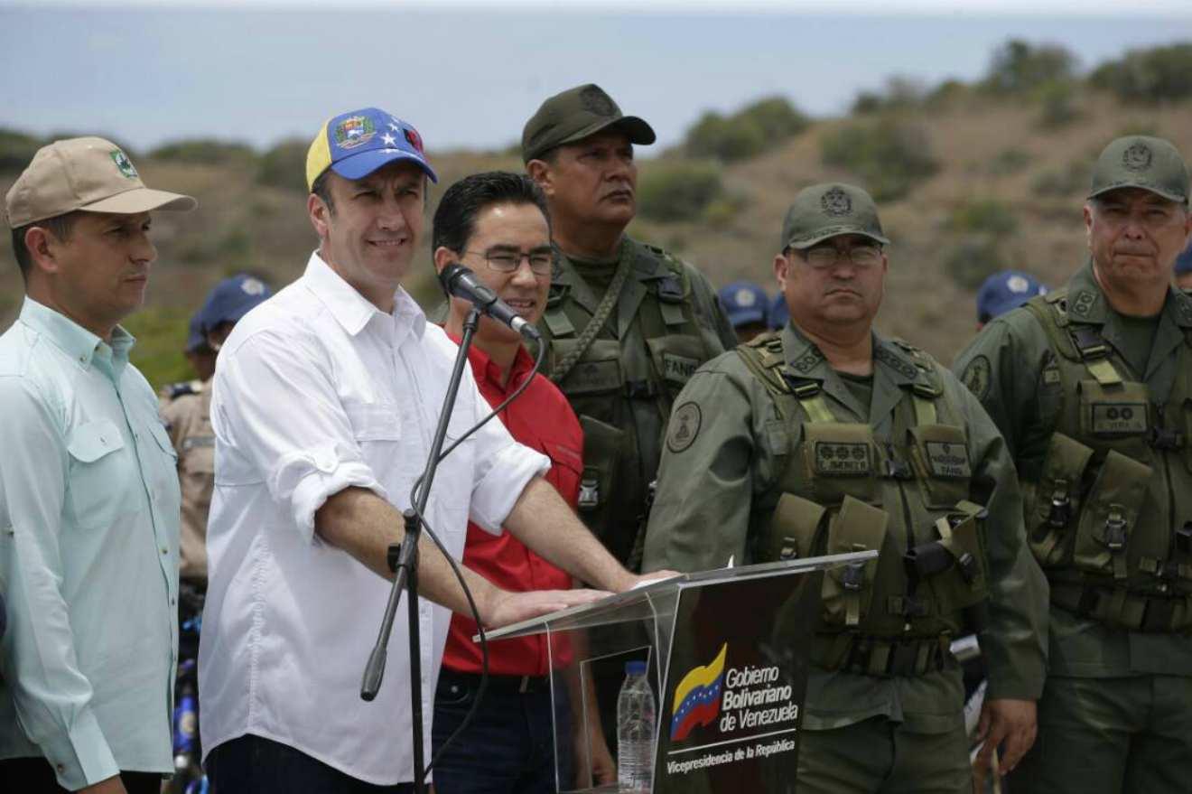 Gobierno venezolano aumenta a 10 millones de beneficiarios del bono de Semana Santa