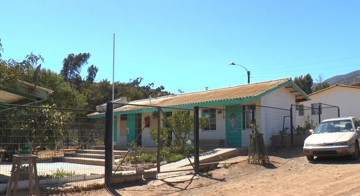 Escuela rural de Andacollo obtuvo 100% de excelencia académica