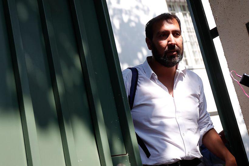 Víctima de abusos sexuales en el Instituto Alonso de Ercilla pide compensación económica a Hermanos Maristas
