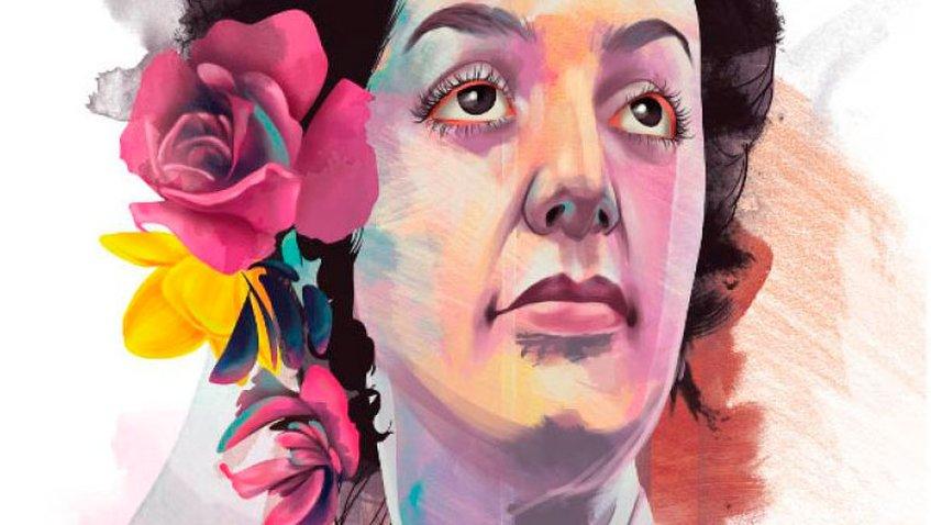 Heroína Josefa Camejo ejemplo  de mujer venezolana