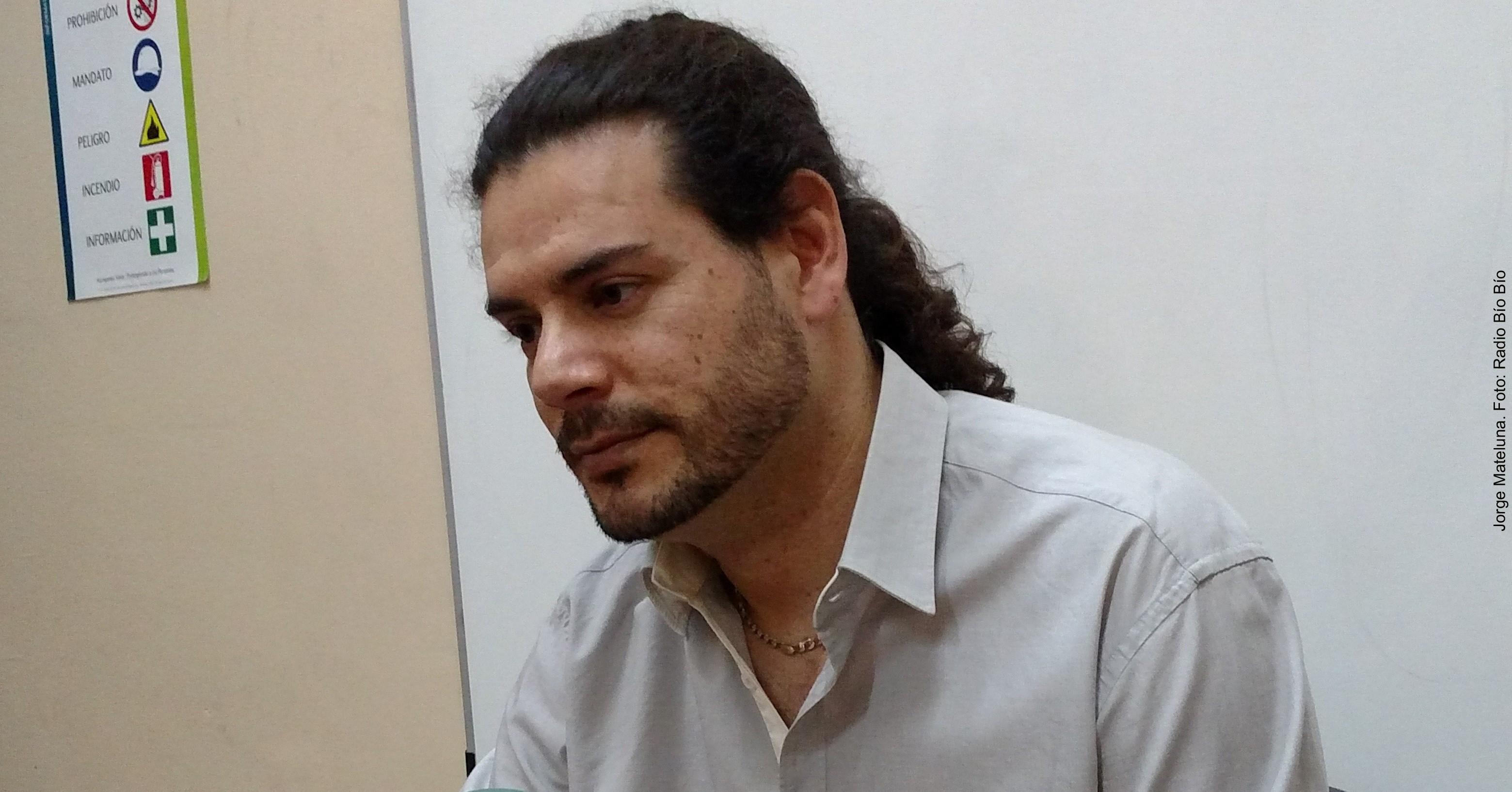 Jaime Madariaga, abogado de Jorge Mateluna: «Este caso es un escándalo de proporciones»