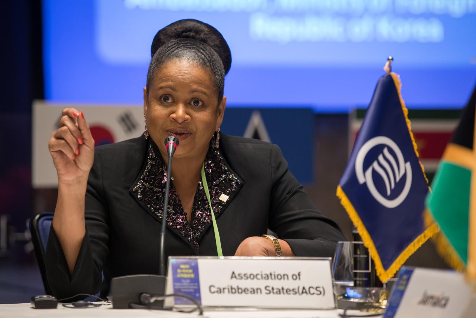 Asociación de Estados del Caribe pide fortalecer unidad en la región