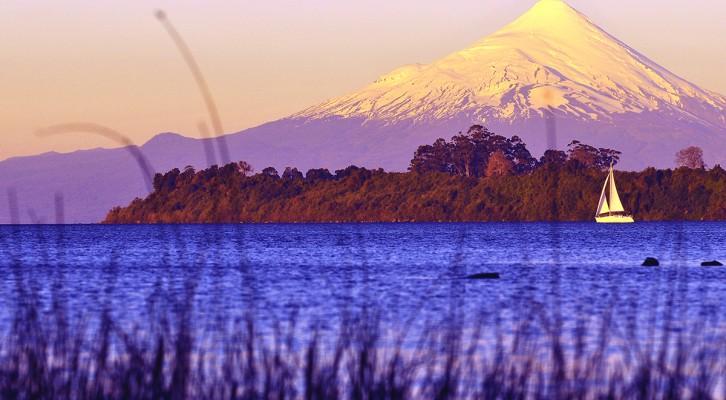 Tribunal Ambiental fija audiencia en demanda por contaminación del Lago Llanquihue