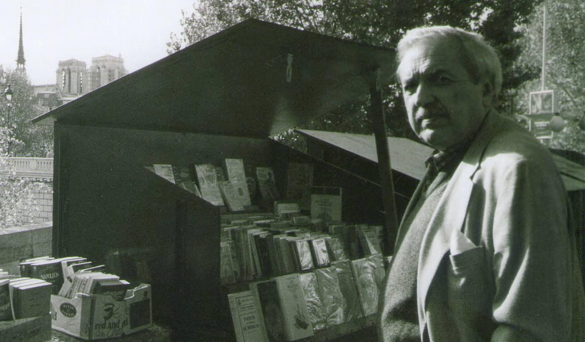 Falleció el reconocido narrador peruano Luis Loayza