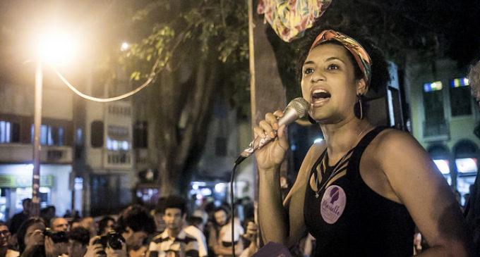 Asesinato de Marielle Franco: Diputadas del FA emplazan al Gobierno a condenar crimen