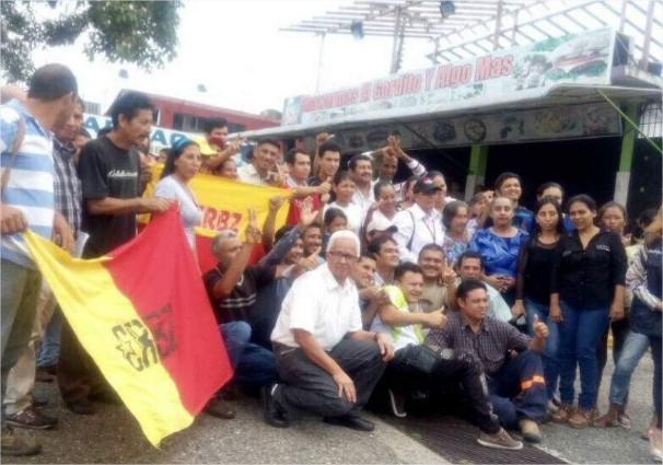 Ministerio Público venezolano denuncia que 32 campesinos fueron detenidos arbitrariamente