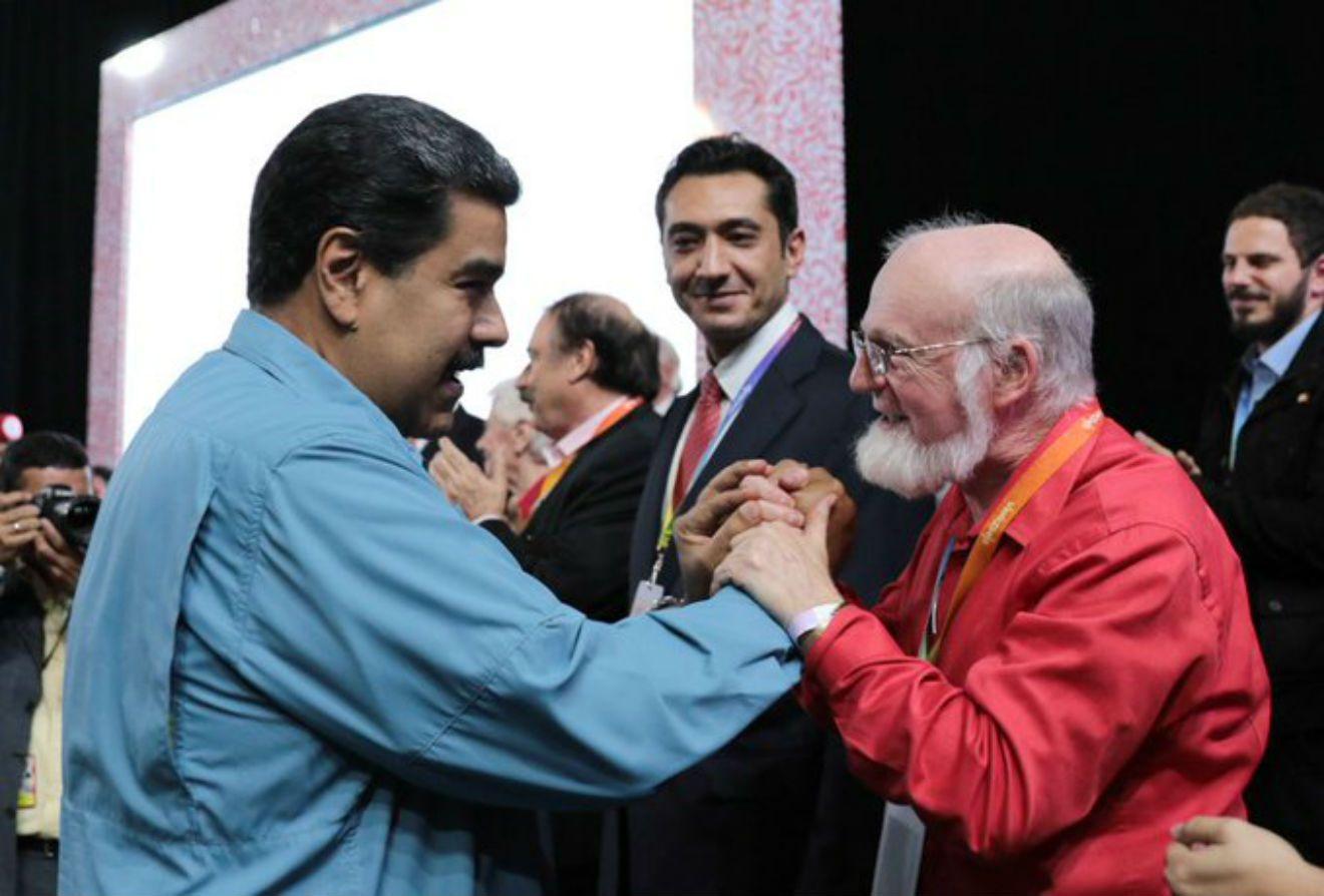 Red comunicacional lucha contra enemigos de la revolución bolivariana