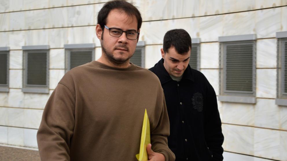 """Rapero Pablo Hasél: """"Es una clara venganza por no haberme doblegado ante las sucesivas condenas y el constante abuso"""""""