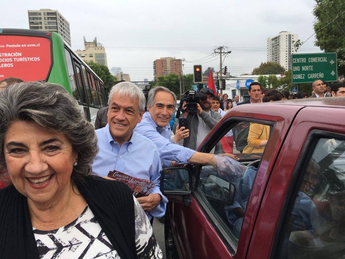 El descalabro de la UDI en Viña del Mar: Piden al Tribunal Electoral que destituya a la alcaldesa Virginia Reginato