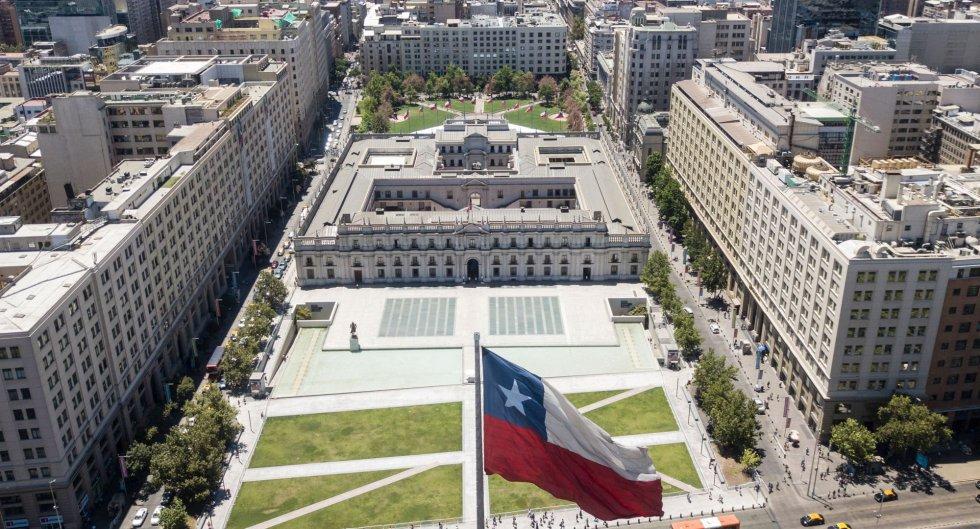 Santiago y el DF en México, las ciudades del mundo que se volvieron más caras en el último año
