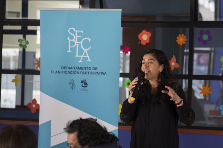 Valparaíso: Alcaldía Ciudadana retoma discusión por la modificación del Plan Regulador