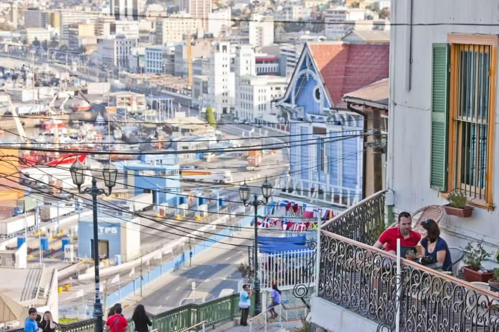 Valparaíso: Municipio ya tiene luz verde para iniciar proceso de modificación parcial al Plan Regulador
