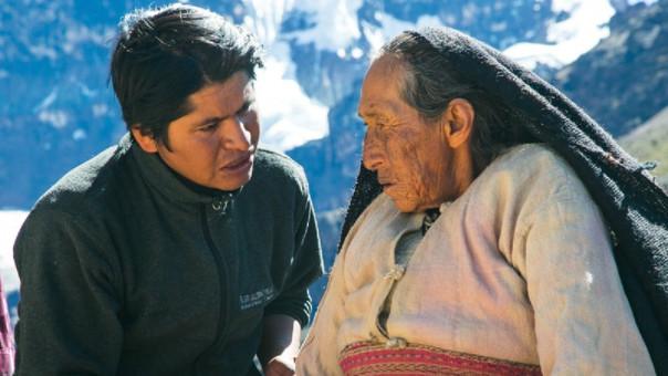 Película realizada en lengua aymara gana 3 premios en Festival de Cine de Guadalajara