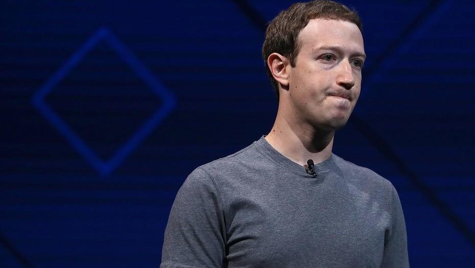 Mark Zuckerberg admite errores en filtración de datos de los usuarios de Facebook