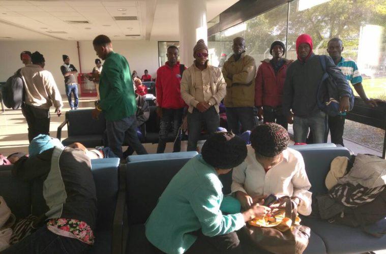 Corte Suprema acoge recurso de amparo de los 62 haitianos que se les negó el ingreso a Chile