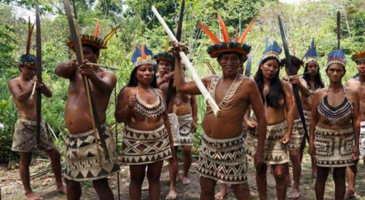 Nueva crisis en Perú podría agudizar los problemas de la población indígena