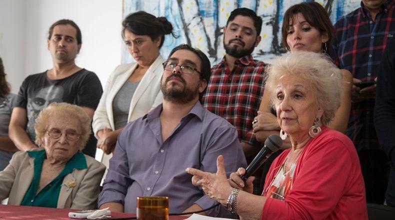 Argentina: Abuelas de Plaza de Mayo rechazan la prisión domiciliaria a genocidas