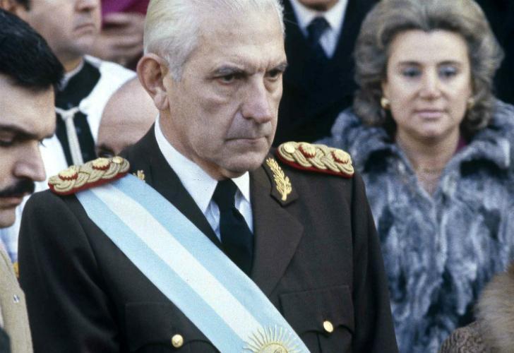 Argentina: murió el dictador Bignone, último presidente de facto trasandino