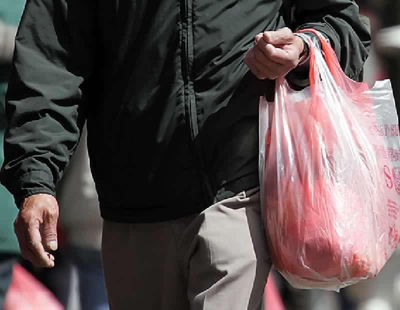 Chillán: Concejo Municipal da luz verde a ordenanza que busca erradicar uso de bolsas plásticas