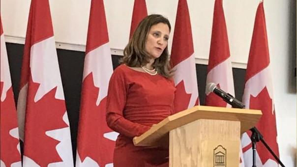 Canadá confirma asistencia a Cumbre de las Américas