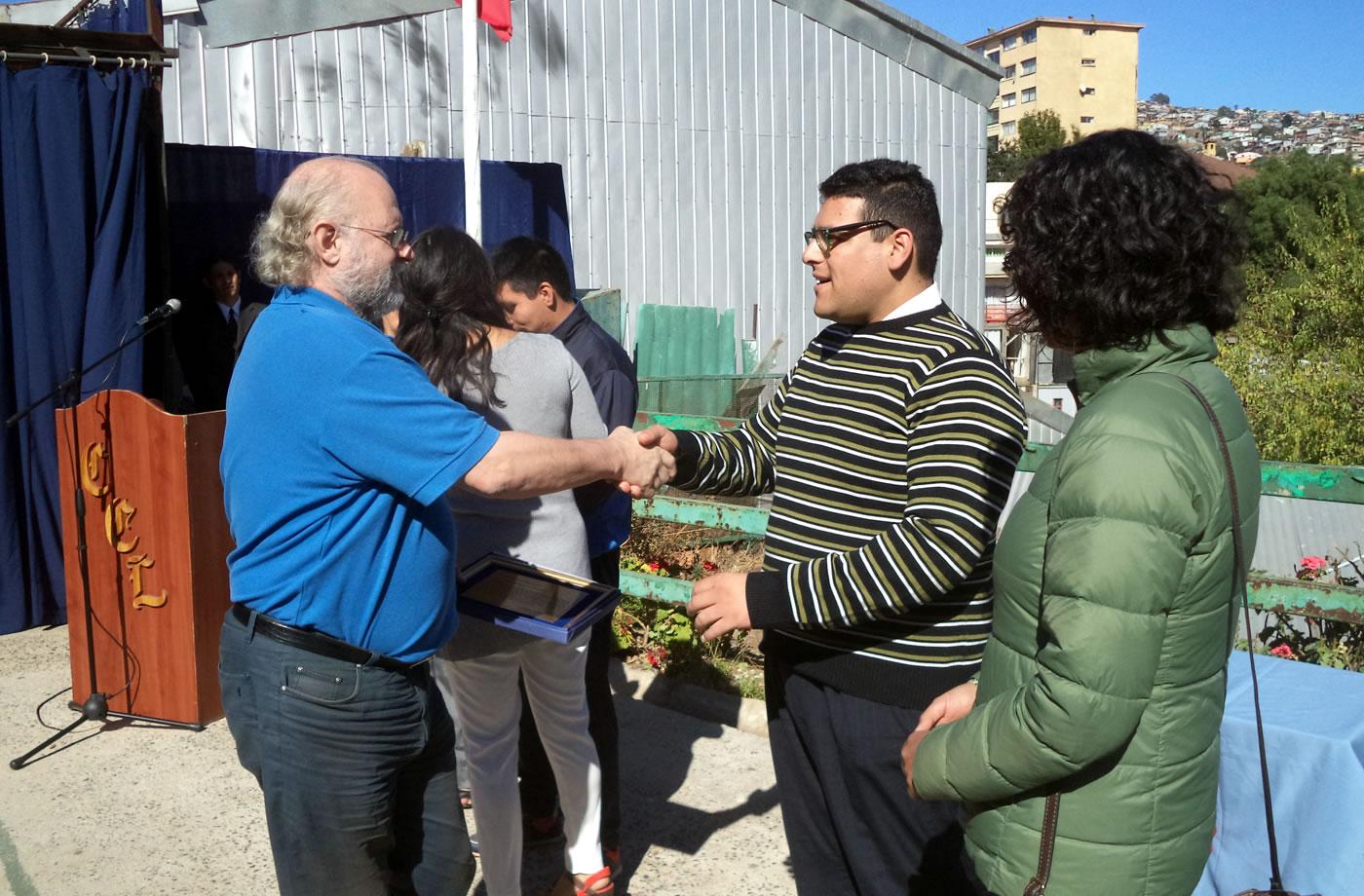 Mosaico Alegre, una cooperativa estudiantil nacida desde la diferencia