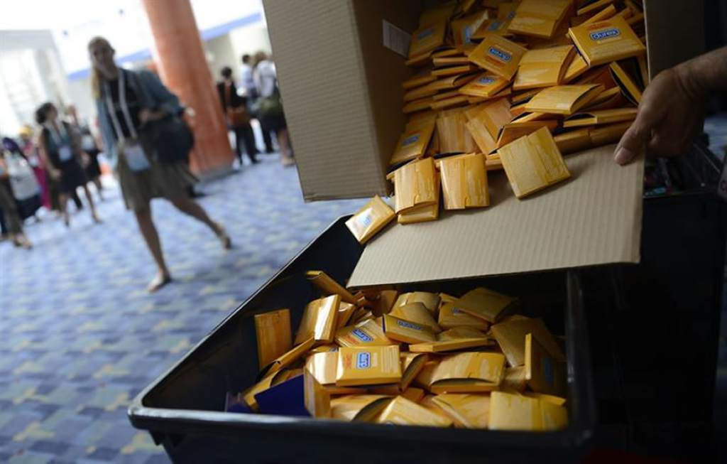 Repartirán 60.000 condones para un sexo seguro en Semana Santa