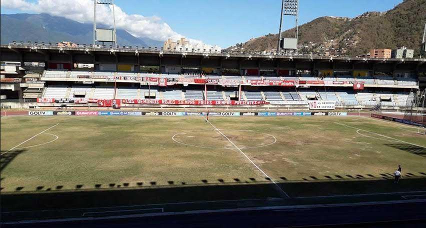 Gobierno venezolano hará inversión para reestructurar estadios