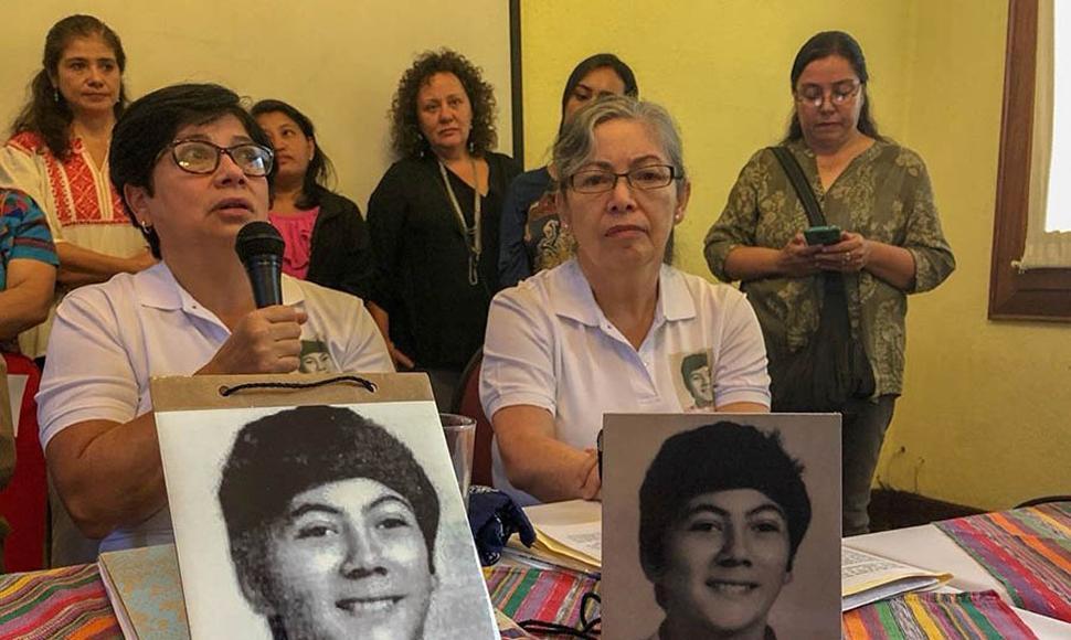 Juicio del histórico caso Molina Theissen involucra a graduados de la Escuela de las Américas