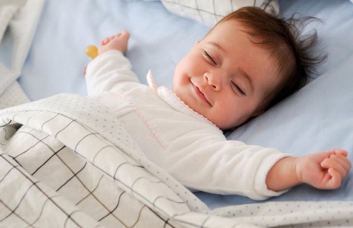 El síndrome de muerte súbita infantil podría ser causado en parte por una mutación genética